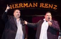 Circus Herman Renz – Artiestengala Haarlem 29-12-2016