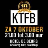 KTFB Glitter & Glamour 10 Years Anniversary
