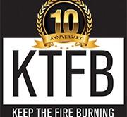 Earlybird tickets gaan hard voor KTFB op 3 febr.