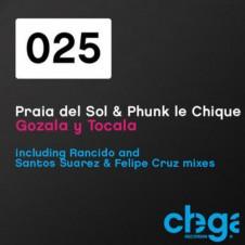 Phunk le Chique & Praia del Sol
