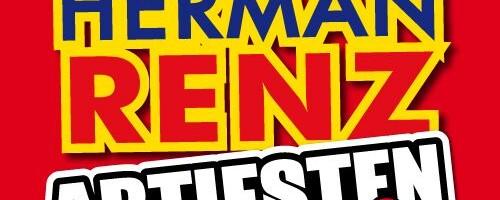 Kerstcircus Herman Renz – Artiestengala