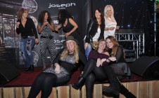 Josephines Live! – Artiestengala 21-11-2015 aftermovie