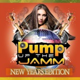 Pump Up The Jamm New Years Edition