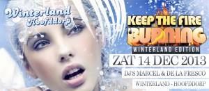 Facebook banner - KTFB - 14  dec 2013