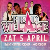 HeadVillage