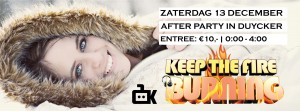 KTFB Afterparty 13-12-14