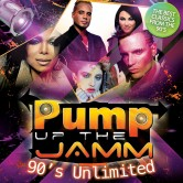 Pump Up The Jamm 90's Unlimited