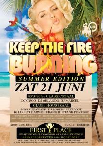 e-Flyer KTFB - 21 juni 2014