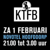 KTFB Deluxe invites discotheek The Challenge