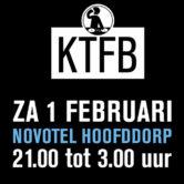 KTFB Deluxe invites discotheek The Challenge