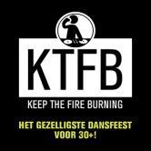 Keep The Fire Burning XXL Edition