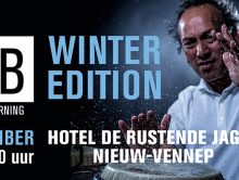 VVK KTFB Winter Edition is begonnen!