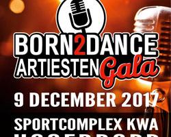 Born2Dance Artiestengala