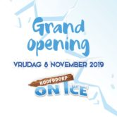 Grand opening Hoofddorp On Ice