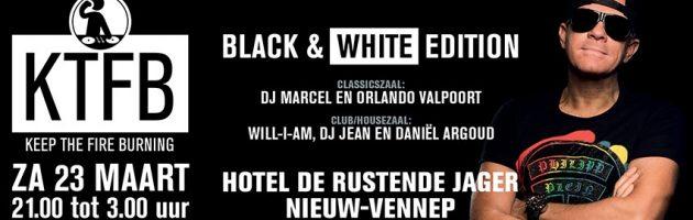 DJ Jean komt weer naar KTFB op 23 maart!