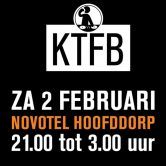 KTFB invites discotheek The Challenge Deluxe XXL Edition
