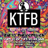 Keep The Fire Burning Free 2 Dance Edition